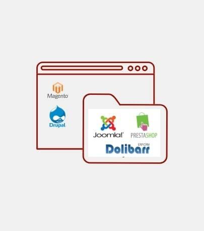 Développements web